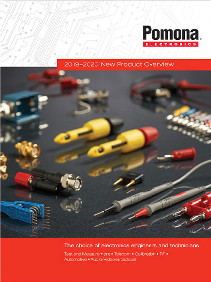 Pomona 2019-2020 Product Brochure